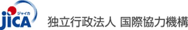 Jica, Okinawa Japan logo