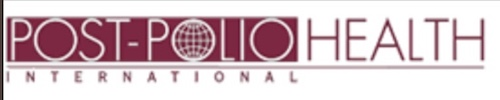 Post Polio Health International Logo